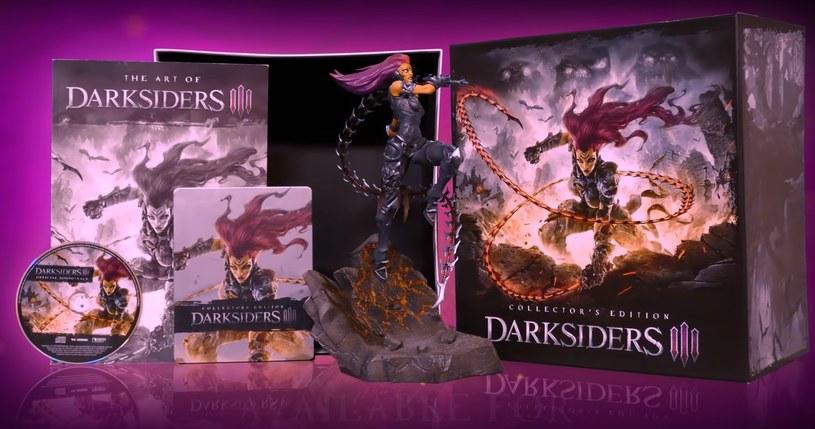 Darksiders III /materiały prasowe