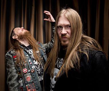 "Darkthrone: Nowa płyta ""Arctic Thunder"""
