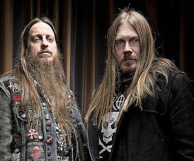 "Darkthrone: Posłuchaj nowego utworu ""The Hardship Of The Scots"""