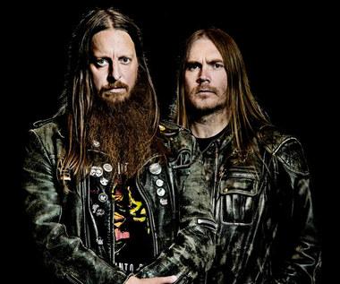 "Darkthrone przygotowali nowy album ""Eternal Hails"""