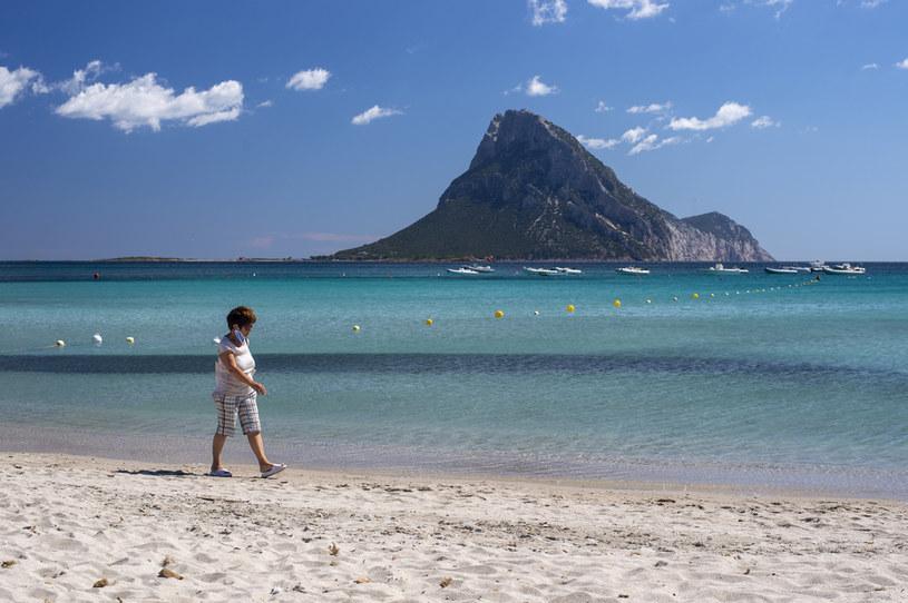 Darmowa pamiątka z wakacji? Nie na tej włoskiej wyspie /Emanuele Perrone /Getty Images
