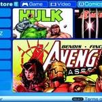 Darmowe komiksy na PSP