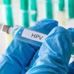 Darmowe szczepienia przeciwko HPV