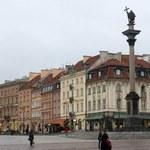 Darmowy internet w Warszawie