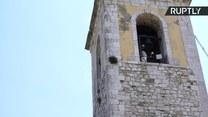 Darmowy nocleg we włoskim miasteczku. Władze próbują przyciągnąć turystów