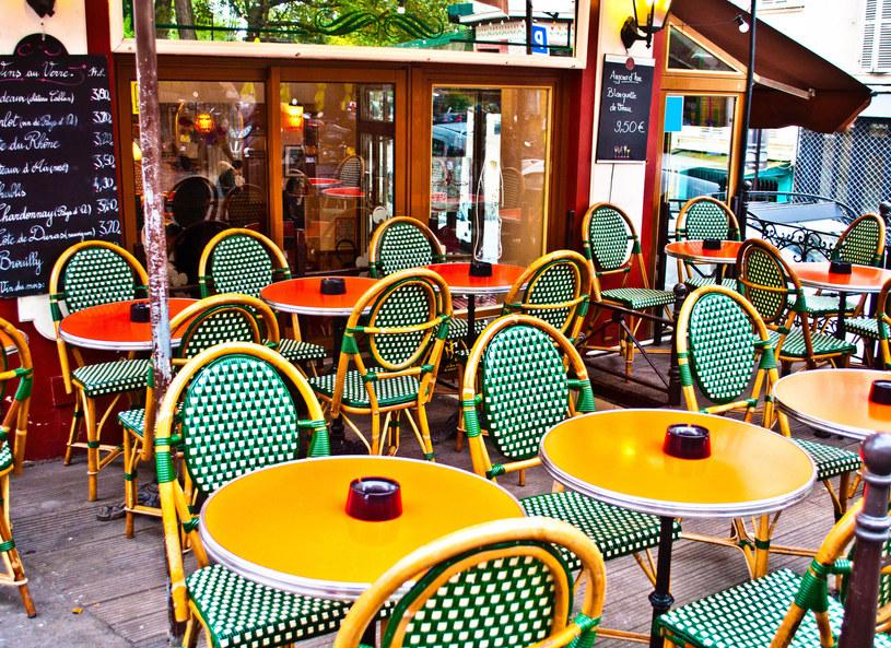 Darmowy obiad w Paryżu? To możliwe! /123RF/PICSEL