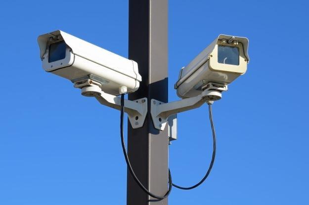 DARPA będzie nas obserwować /123RF/PICSEL