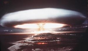DARPA pomoże nam przetrwać wybuch bomby atomowej