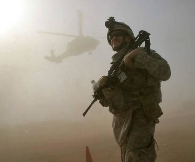 DARPA pracuje nad wszczepami dla żołnierzy