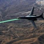 DARPA rozpocznie testy działa laserowego HELLADS