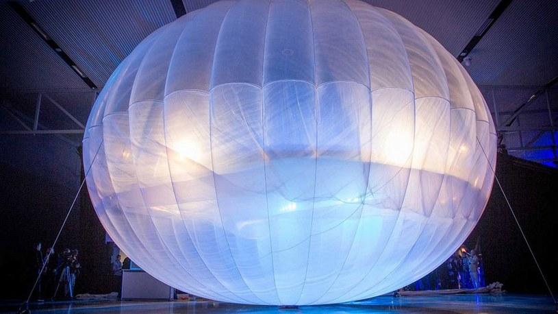 DARPA wystrzeliła balony meteo, a ludzie zaczęli zgłaszać obserwacje UFO /Geekweek