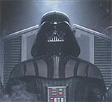 "Darth Vader: Kadr ""Epizodu III"" /"