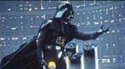 Darth Vader ma głos