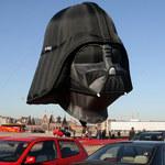 Darth Vader nad Brukselą