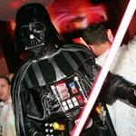 Darth Vader w więzieniu?