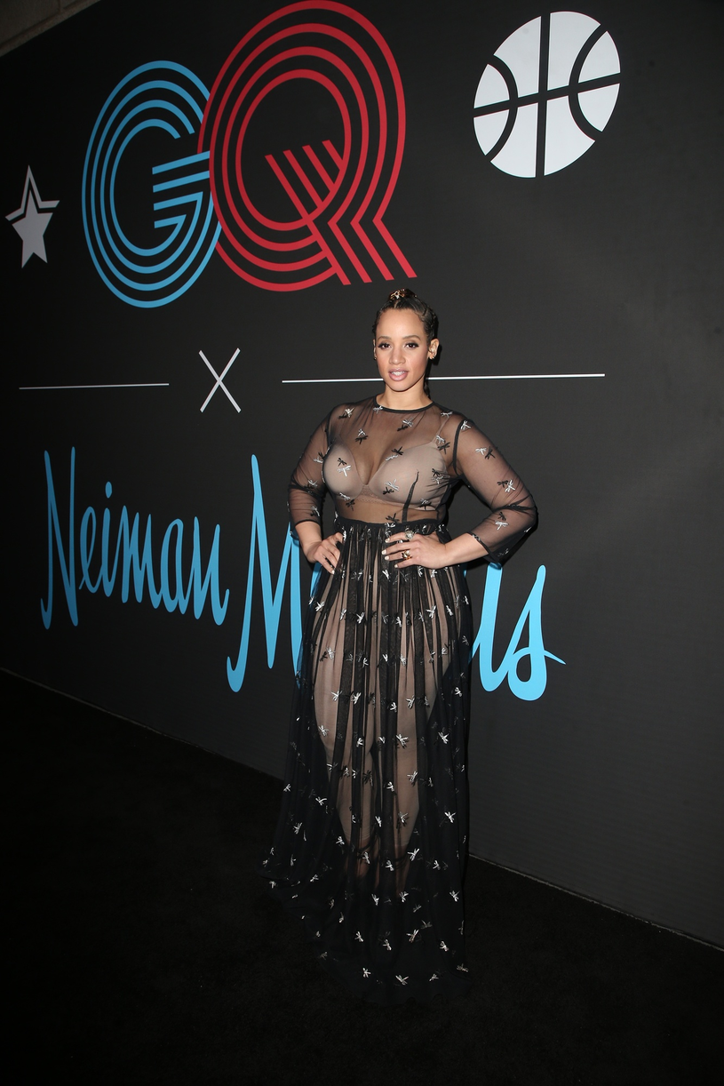 Dascha Polanco /East News