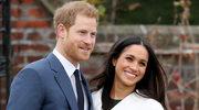 Data ślubu księcia Harry'ego z Meghan Markle wzbudza na Wyspach olbrzymie kontrowersje!
