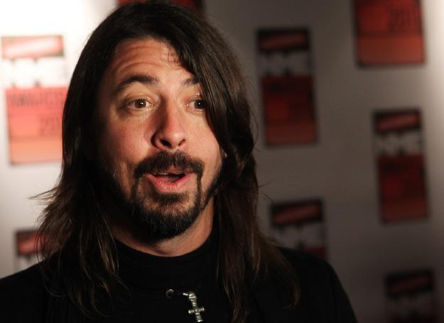 Dave Grohl zapowiada najostrzejszy materiał Foo Fighters - fot. Dave Hogan /Getty Images/Flash Press Media