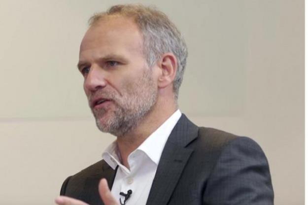 Dave Lewis, prezes Grupy Tesco /Informacja prasowa