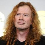 Dave Mustaine (Megadeth) jest ciężko chory. Gwiazdor metalu ma raka