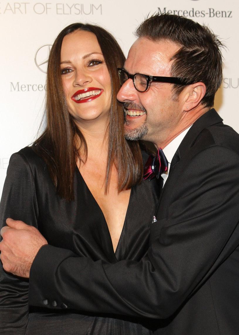 David Arquette weźmie drugi ślub /Mike Windle /Getty Images