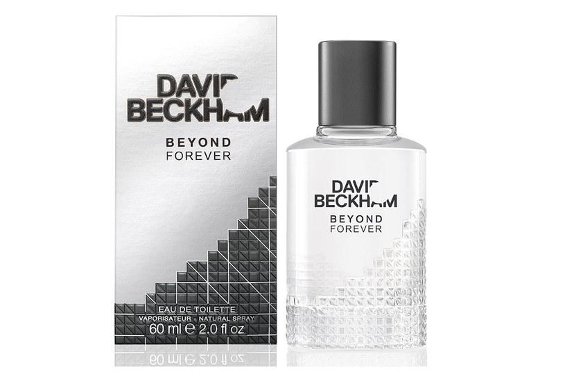 David Beckham: Beyond Forever /materiały prasowe