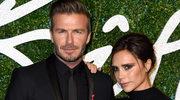 David Beckham idzie w ślady żony