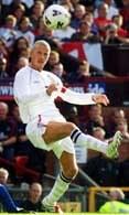 David Beckham jeszcze raz pomógł Anglikom