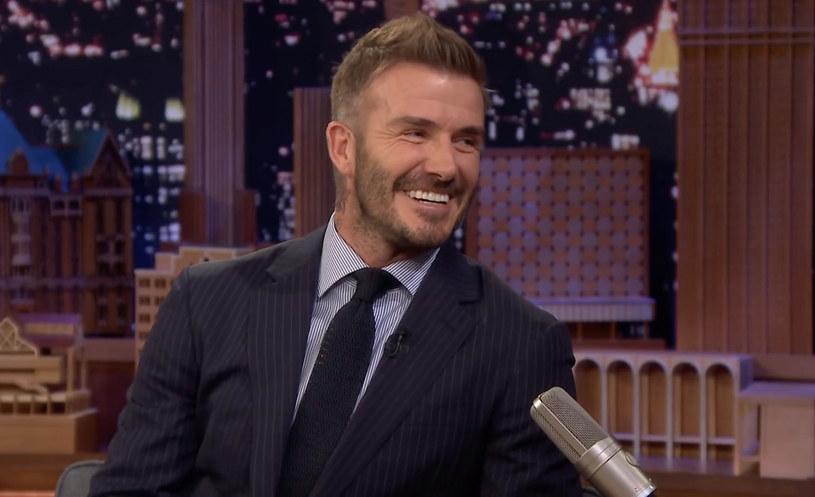 David Beckham kupił luksusowy apartament /Ferrari Press /East News