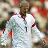 David Beckham ma ustaloną markę wśród kobiet /AFP