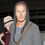 David Beckham: murzyn i gej