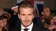 David Beckham najseksowniejszym żyjącym mężczyzną