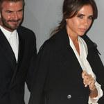 David Beckham nie jest wierny żonie?