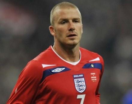 David Beckham nie żałuje grosza teściom /AFP