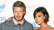 David Beckham projektantem
