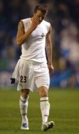 David Beckham się nie poddaje /AFP