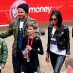 David Beckham został wyśmiany przez własne dzieci!