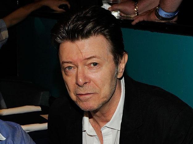 David Bowie jeszcze nie wybiera się na tamten świat fot. Larry Busacca /Getty Images/Flash Press Media