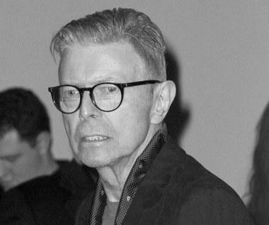 David Bowie nie żyje. Artysta miał 69 lat