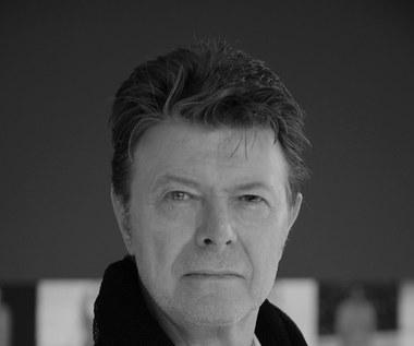 David Bowie nie żyje: Muzyk, producent, aktor