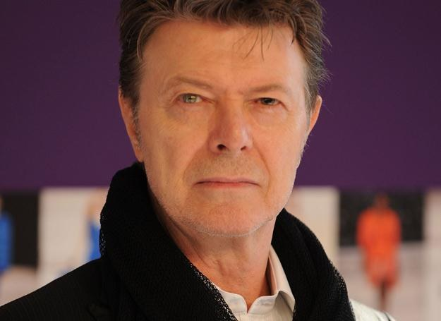 David Bowie wydaje nowy album po 10-letniej przerwie - fot. Andrew H. Walker /Getty Images/Flash Press Media