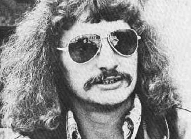 David Byron śpiewał w Uriah Heep w latach 1969-76 /
