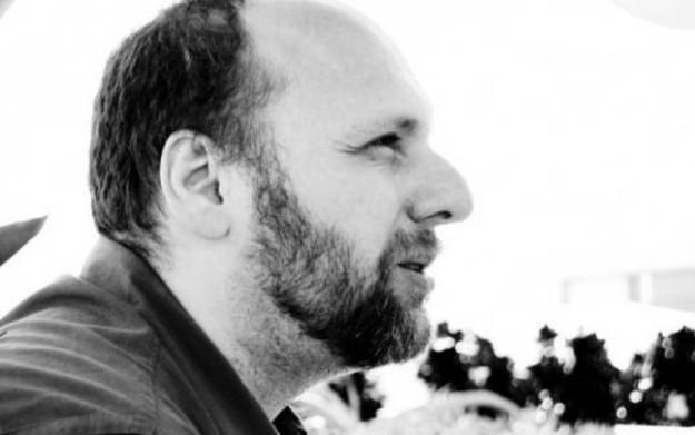 David Cage - zdjęcie /CDA