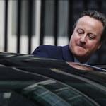 David Cameron się żegna: Musimy uszanować wolę wyborców