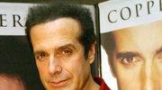 David Copperfield oskarżony o próbę gwałtu