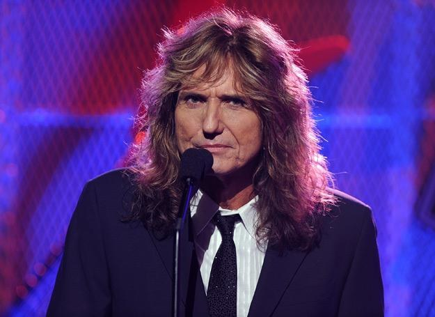 David Coverdale jest liderem Whitesnake - fot. Frazer Harrison /Getty Images/Flash Press Media