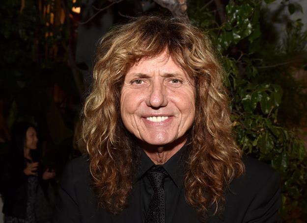 David Coverdale (Whitesnake) oddaje hołd Deep Purple - fot. Kevin Winter /Getty Images