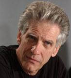 David Cronenberg /
