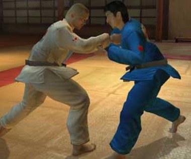 David Douillet Judo również na PS2