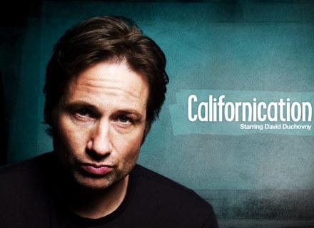 """David Duchovny jako Hank Moody w """"Californication"""" /materiały prasowe"""